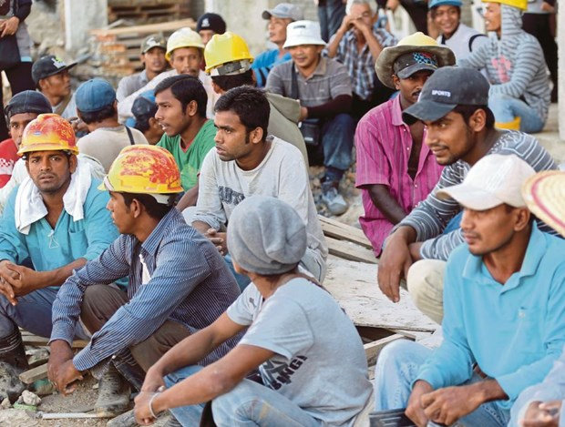 La Malaisie applique une nouvelle taxe des emplois etrangers hinh anh 1
