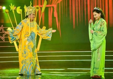 Les dix evenements culturels qui ont marque le Vietnam en 2017 hinh anh 7