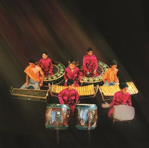 Petit precis sur la musique pentatonique des Khmers dans le Sud hinh anh 2
