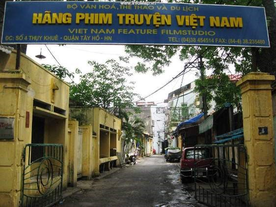 Les dix evenements culturels qui ont marque le Vietnam en 2017 hinh anh 4