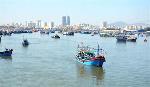 Pour un developpement durable des centres urbains du Centre hinh anh 2