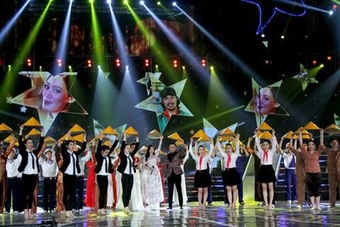 Le pays celebre le passage a 2018 en liesse hinh anh 2