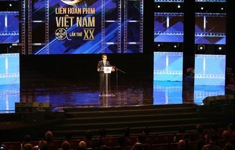 Les dix evenements culturels qui ont marque le Vietnam en 2017 hinh anh 2
