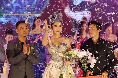 Les dix evenements culturels qui ont marque le Vietnam en 2017 hinh anh 6