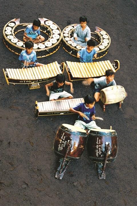 Petit precis sur la musique pentatonique des Khmers dans le Sud hinh anh 3