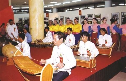 Petit precis sur la musique pentatonique des Khmers dans le Sud hinh anh 4