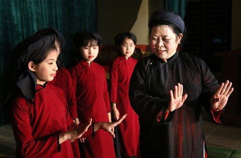 Les dix evenements culturels qui ont marque le Vietnam en 2017 hinh anh 1