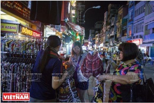 Savoureuse plongee dans la rue Bui Vien a Ho Chi Minh-Ville hinh anh 6