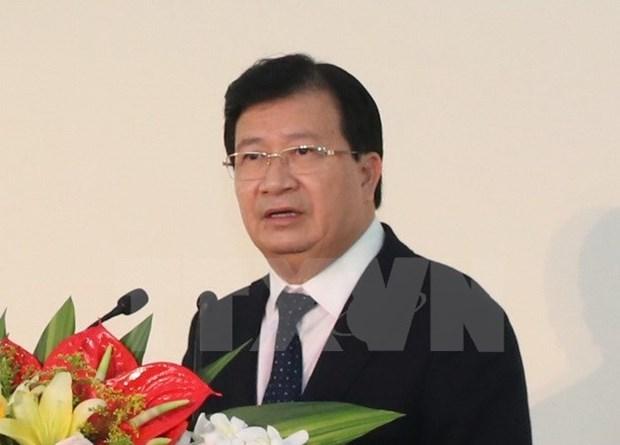 Le Vietnam met en œuvre son programme