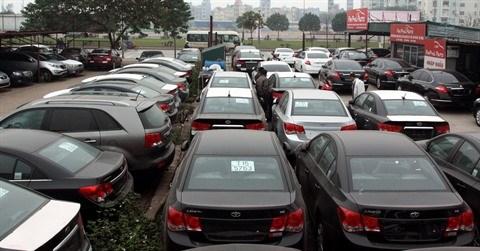 Automobile : la taxe d'importation de l'ASEAN recule a 0% hinh anh 1