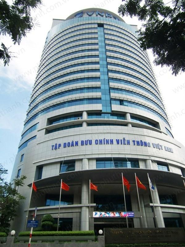 VNPT se restructure pour devenir un acteur regional majeur hinh anh 1