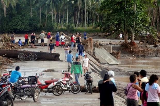 Le nouveau secretaire general de l'ASEAN appelle a mieux faire face aux catastrophes hinh anh 1
