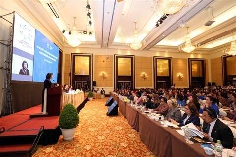 Droits de l'homme : les realisations les plus marquantes de 2017 hinh anh 4