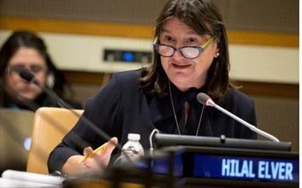 Droits de l'homme : les realisations les plus marquantes de 2017 hinh anh 2
