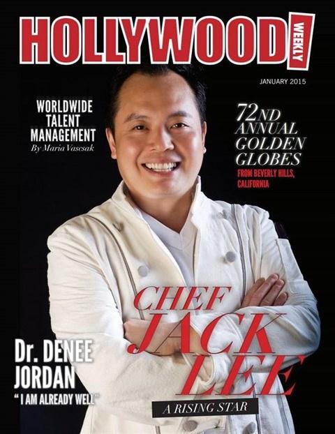 Jack Lee, l'ambassadeur de la cuisine vietnamienne hinh anh 1