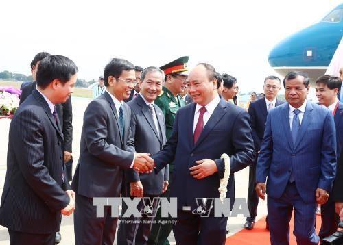 La presse cambodgienne loue le Vietnam pour sa diplomatie multilaterale hinh anh 1