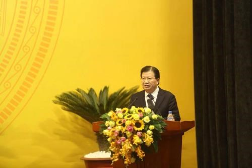 """Le gouvernement """"continue d'accompagner PetroVietnam"""" hinh anh 1"""