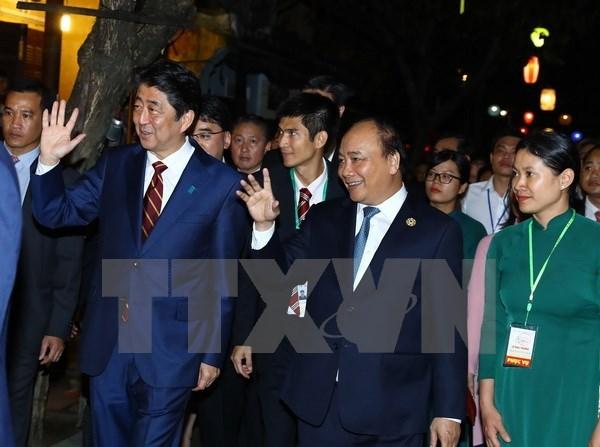 Quang Nam boucle une annee jalonnee d'activites diplomatiques hinh anh 1