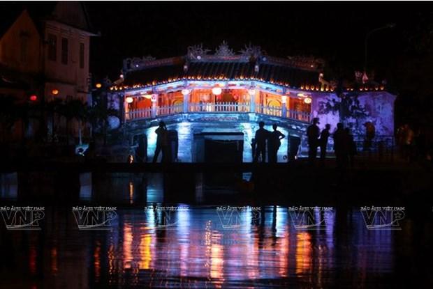 Hoi An, remarquable manifestation de la fusion des cultures hinh anh 2