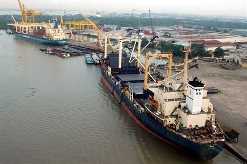 Le developpement de l'economie maritime est crucial pour le Vietnam hinh anh 1