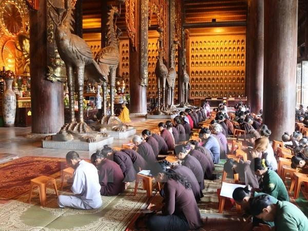 Un tournant dans la politique religieuse vietnamienne hinh anh 1