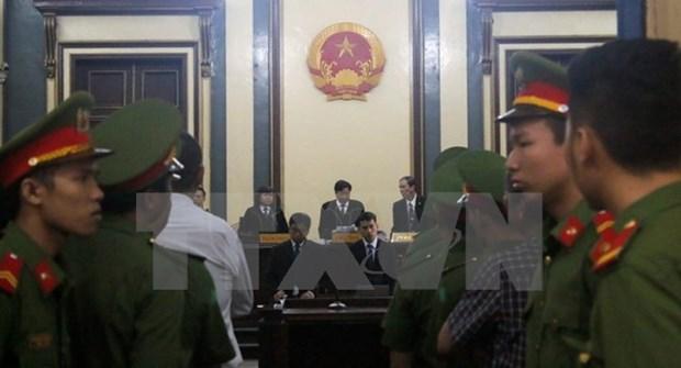 Affaires de la VNCB : poursuite des auditions des accuses hinh anh 1