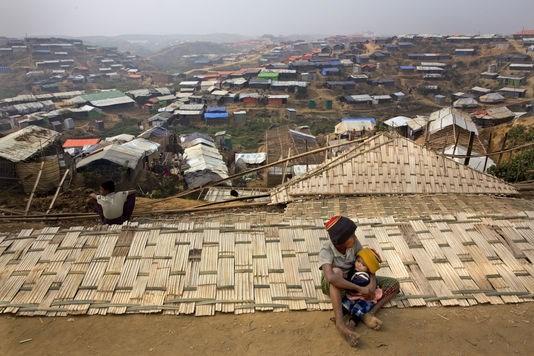 Le Bangladesh et le Myanmar prets a un retour des refugies rohingyas hinh anh 1