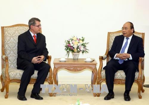 Le Vietnam plaide pour des liens accrus avec l'Autriche hinh anh 1