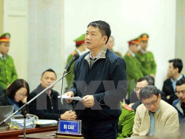 Le proces de l'affaire a PetroVietnam et a PVC assure la primaute du droit hinh anh 1
