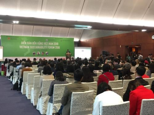Croissance, durabilite et inclusion, piliers de l'economie hinh anh 2