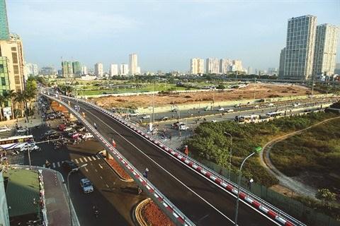 Stimuler l'investissement dans les infrastructures de transport hinh anh 2