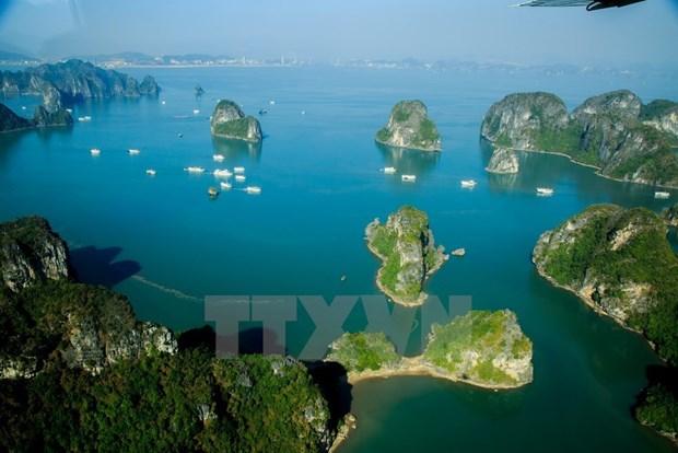 Le tourisme vietnamien veut poursuivre sur sa lancee hinh anh 1
