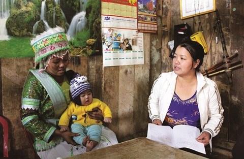 Necessite de politiques prioritaires pour les sages-femmes des regions reculees hinh anh 1