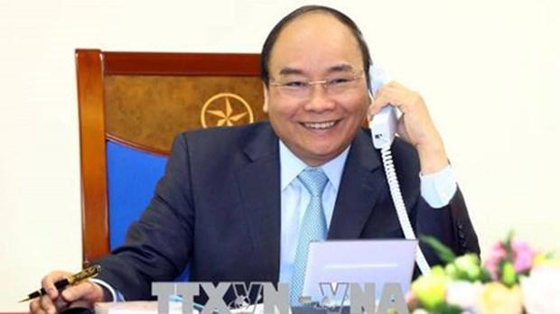 Le chef de l'Etat va decorer la selection vietnamienne U23 hinh anh 2