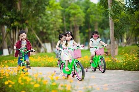Ho Chi Minh-Ville deviendra la premiere ville amicale avec les enfants hinh anh 1