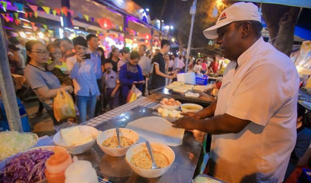 S'amuser a Ho Chi Minh-Ville jusqu'au bout de la nuit hinh anh 2