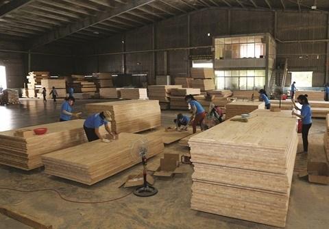 """2017, un """"grand cru"""" pour les exportations vietnamiennes hinh anh 2"""