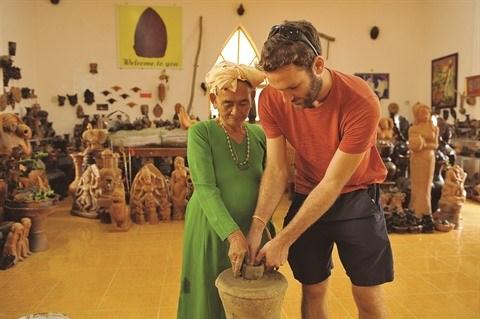 Bau Truc, le plus vieux village de ceramique d'Asie du Sud-Est hinh anh 1