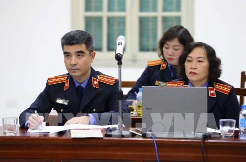 Le proces pour detournement de biens a PVP Land suspendu hinh anh 1
