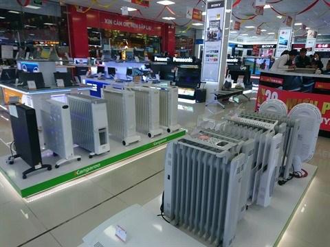 Le marche des radiateurs se rechauffe dans le Nord hinh anh 1