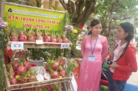 Le Vietnam cible 40 milliards de dollars degages des exportations hinh anh 1
