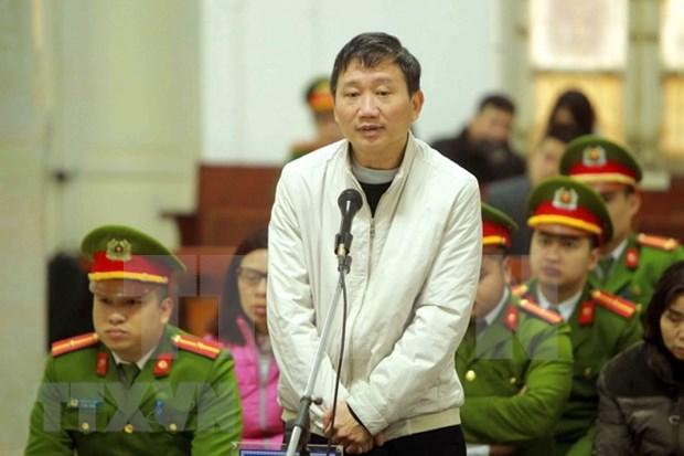 Reprise du proces pour detournement de biens a PVP Land hinh anh 1