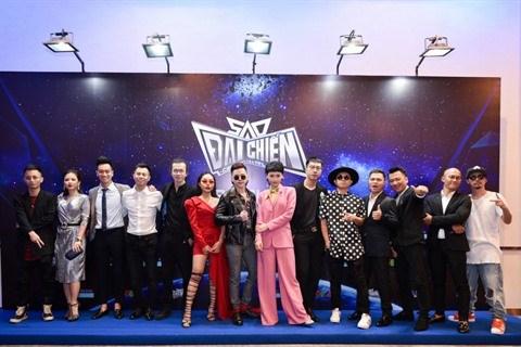 Les nomines des 13e Prix Cong hien devoiles hinh anh 2