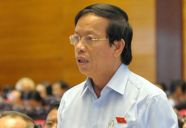 Le secretaire du comite du PCV de Quang Nam pour le mandat 2010-2015 limoge hinh anh 1