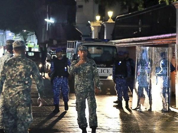 Le Vietnam deconseille les voyages aux Maldives hinh anh 1