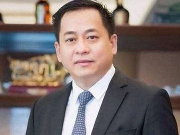 Phan Van Anh Vu fait face a une autre accusation hinh anh 1