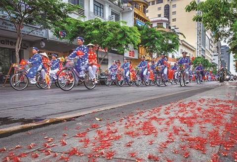 Savour Vietnam, un concours pour immortaliser la beaute du pays hinh anh 3