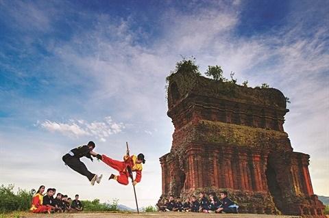 Savour Vietnam, un concours pour immortaliser la beaute du pays hinh anh 4