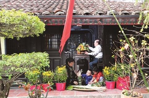 Tout savoir sur les fetes et les rites au Vietnam hinh anh 1