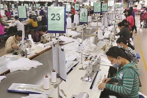 Le secteur textile face aux defis de la 4e revolution industrielle hinh anh 2